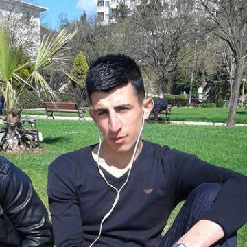 Oguzhan Ceyhan, 24, Erdek, Turkey