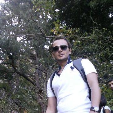 Oktay Akcay, 37, Izmir, Turkey
