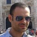 Riad Khadrawi, 35, Milano, Italy