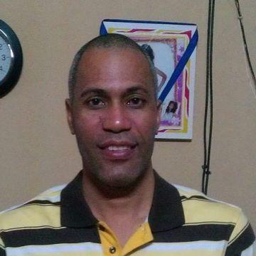 Anibal Espejo, 39, Santiago, Dominican Republic