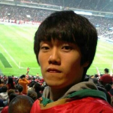 김영림, 28, Seoul, South Korea