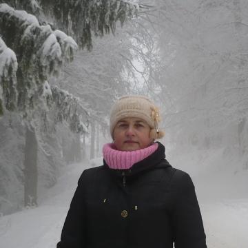 Ирина, 51, Kaliningrad (Kenigsberg), Russia