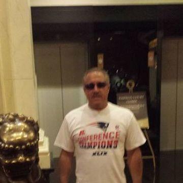John Diperri, 61, Wakefield, United States