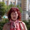 Elvira-украина, 48, Elva, Estonia