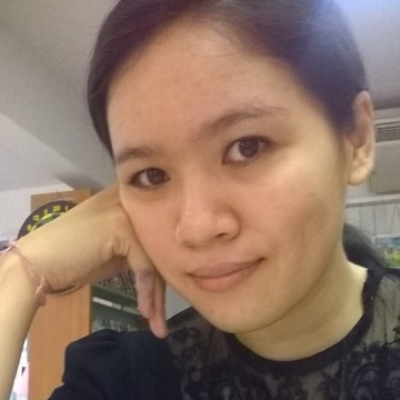 Low Sugar, 32, Bangkok, Thailand