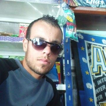 farouq, 28, Constantine, Algeria
