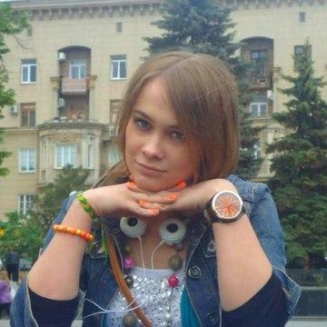 ЕЛИЗАВЕТА, 23, Kievskaya, Ukraine