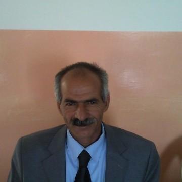 Sabar, 61, Hilla, Iraq
