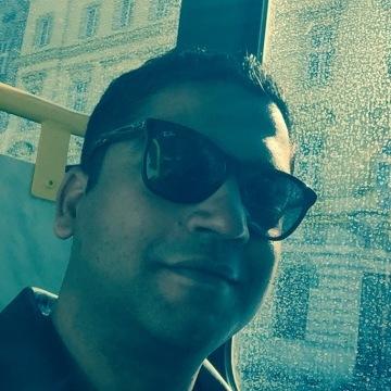 Sudheer Palakkandi, 42, Dubai, United Arab Emirates