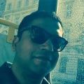 Sudheer Palakkandi, 43, Dubai, United Arab Emirates