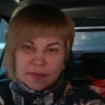 Светлана, 46, Moscow, Russia