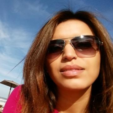 ghoum, 34, Casablanca, Morocco