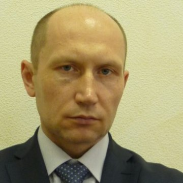 oleg, 43, Krasnoyarsk, Russia