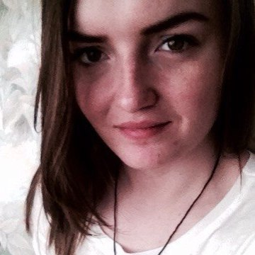 Veronika, 22, Minsk, Belarus