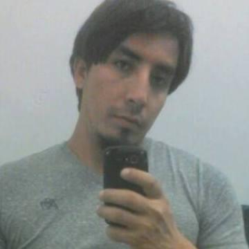 Alexander Rodriguez Castillo, 31, Newark, United States