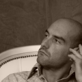 Cristian Pallamidesi, 41, Parma, Italy