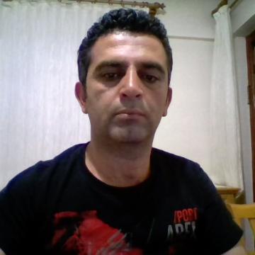 erkan, 39, Ankara, Turkey
