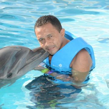 Gustavo Adolfo Lozano Jimenez, 43, Medellin, Colombia