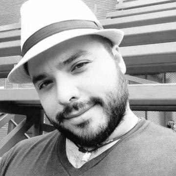 Hugo Tenorio Lule, 34, Mexico, Mexico