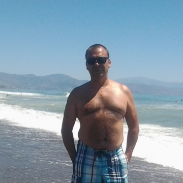 Walter Jose Berdias Gomez, 50, Malaga, Spain