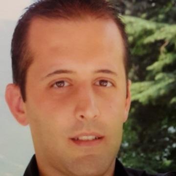 Marco Bettoni, 32, Bergamo, Italy