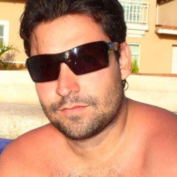 Jorge Ceballos, 33, Barranquilla, Colombia