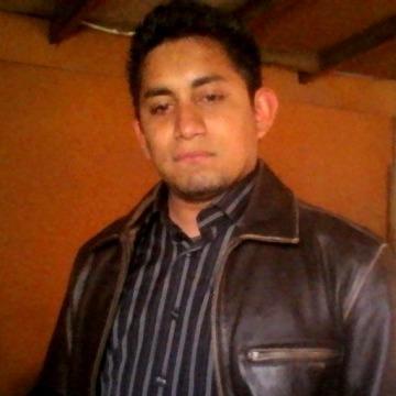 Juan Pablo Martinez Becerra, 30, Mexicali, Mexico