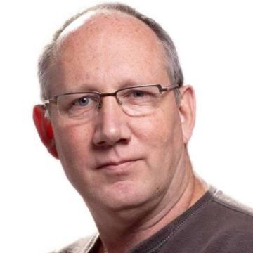 Robert , 54, Miami, United States
