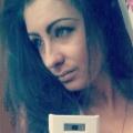 Екатерина, 24, Krasnoyarsk, Russia