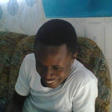 Nicholas, 24, Accra, Ghana