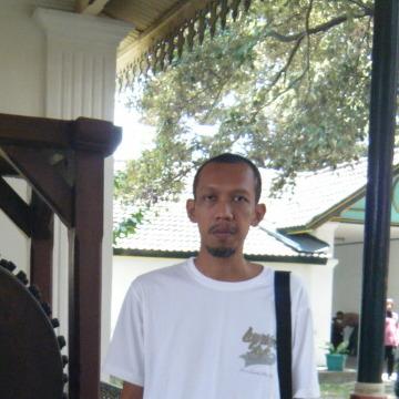 candra, 38, Jakarta, Indonesia