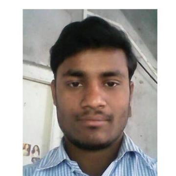 Biman Samanta, 24, Kolkata, India