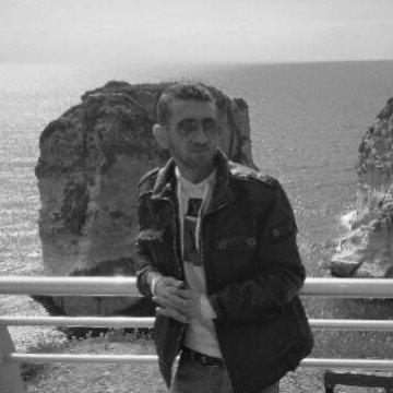 Jihad Friend'e, 39, Istanbul, Turkey