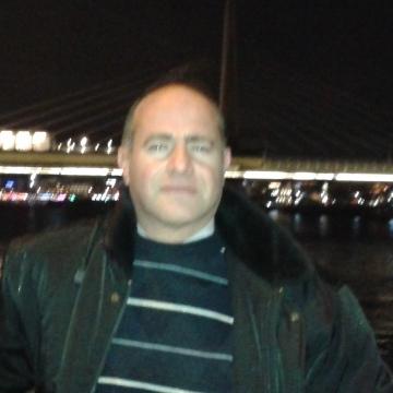 MAR, 48, Istanbul, Turkey