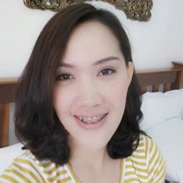 Sita, 35, Thai Mueang, Thailand