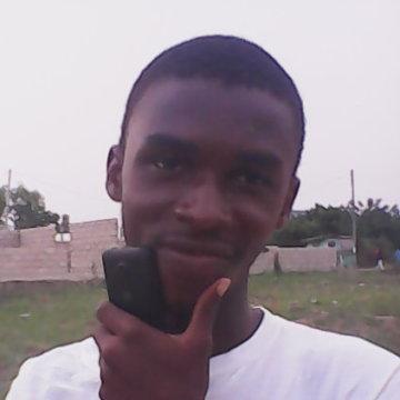LORD GYAMFI, 20, Accra, Ghana