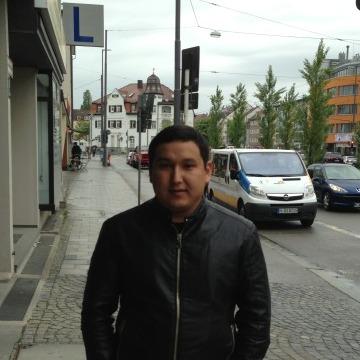 Timur, 36, Tashkent, Uzbekistan