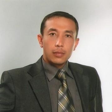 Azamat, 36, Samarkand, Uzbekistan
