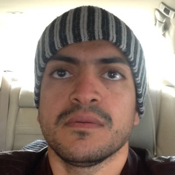 Saad Mohammed, 34, Indian Head, United States