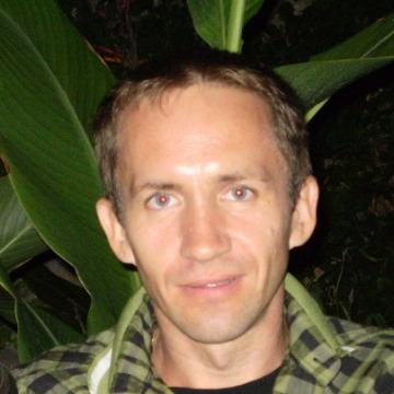 Nikos Malyy, 38, Rostov-na-Donu, Russia