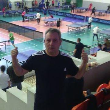 Costel Albu, 48, Suceava, Romania
