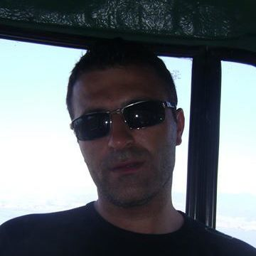 Fasa Asaf, 37, Antalya, Turkey
