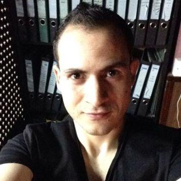 Ahmed Nooh, 29,