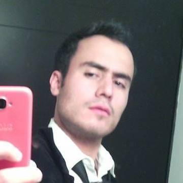 Juanma Tellez, 29, San Luis Potosi, Mexico