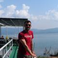Metin Kara, 34, Istanbul, Turkey