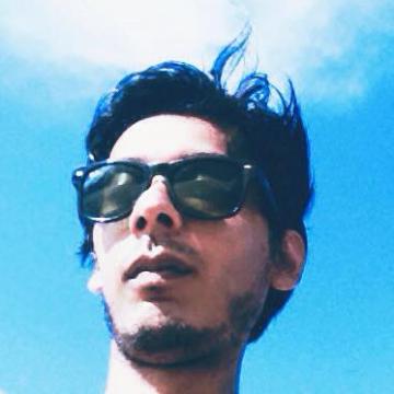 Juan Pablo Castellano, 34, Catamarca, Argentina