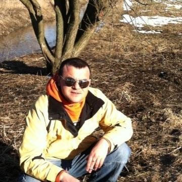 Александр, 37, Abramtsevo, Russia