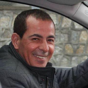 Mehmet Yilmaz, 48, Istanbul, Turkey