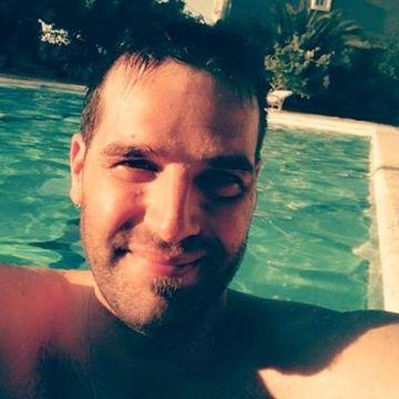 Ivan Feria, 36, Ibiza, Spain