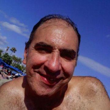 Oscar Sala, 51, Barcelona, Spain